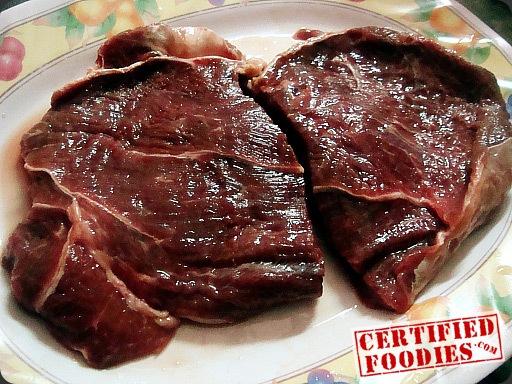 how to cook beef tenderloin steak in fry pan