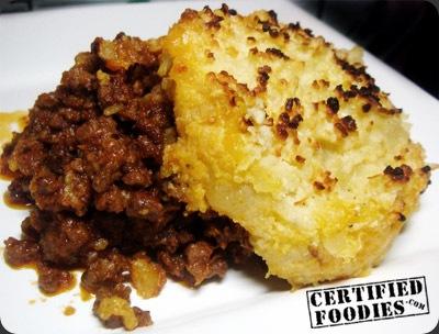 Shepherd's Pie Mexicana Recipes — Dishmaps