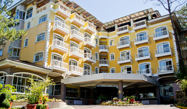 Why You Should Stay At Hotel Elizabeth Baguio Certified