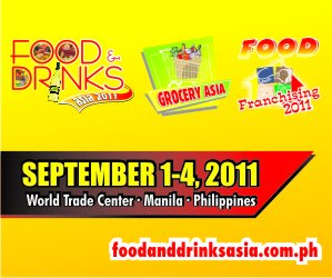 Food and Drink Asia 2012