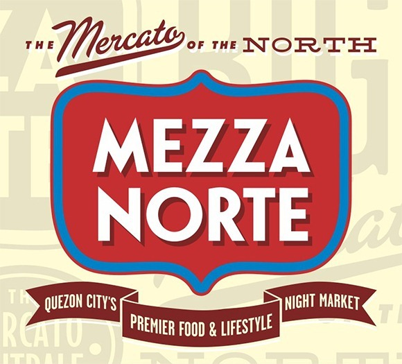 Mezza Norte - The Mercato of the North