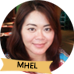 Mhel Ignacio of Certified Foodies