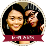 Mhel and Ken Ignacio of Certified Foodies