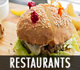 Featured restaurants