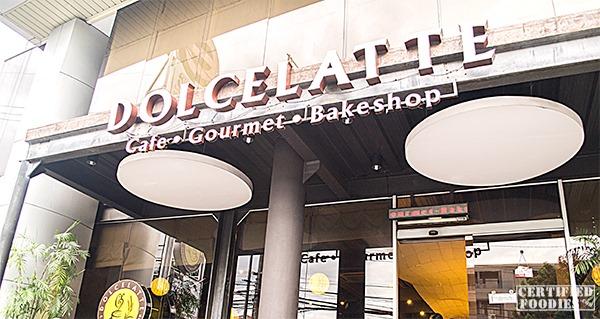 Dolcelatte Cafe Gourmet Bakeshop