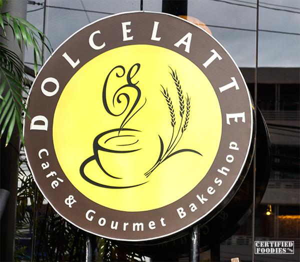 Dolcelatte Cafe and Gourmet Bakeshop