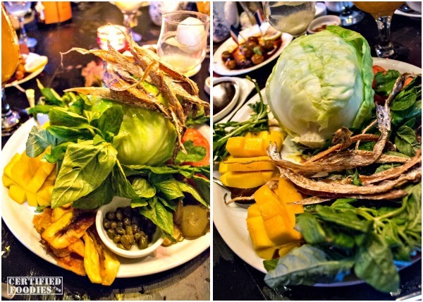 Larry Flynt's Cabbage Experience at Van Gogh is Bipolar