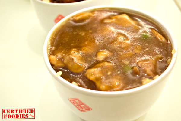 Dimsum Break : Steamed Rice and Dim Sum Fast Food Restaurant