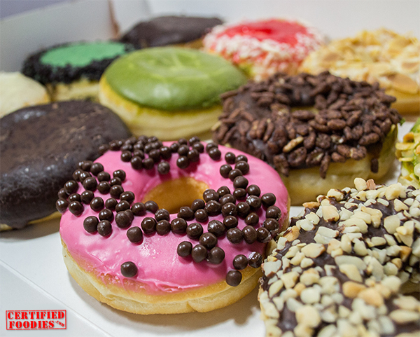 What's your favorite J.CO Donut