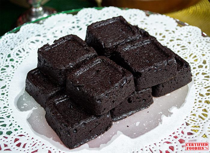 Choco ATBP dark chocolate bars