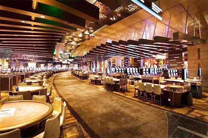 Casino Restaurant