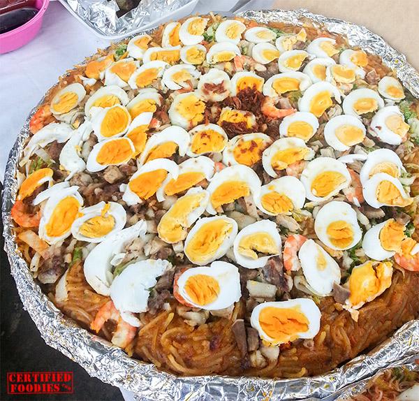 Nanay's Pansit Malabon