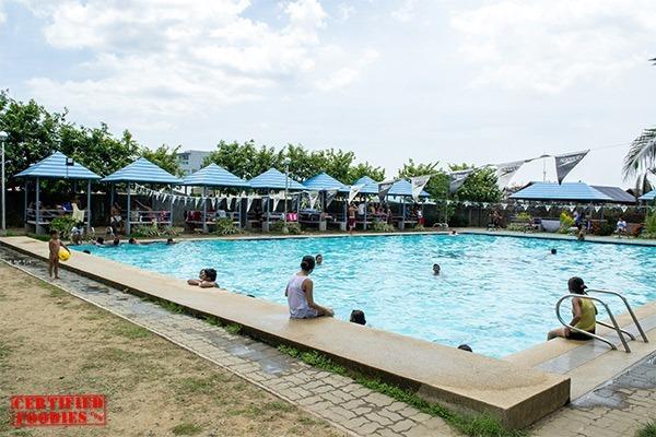 Oreta Sports Complex