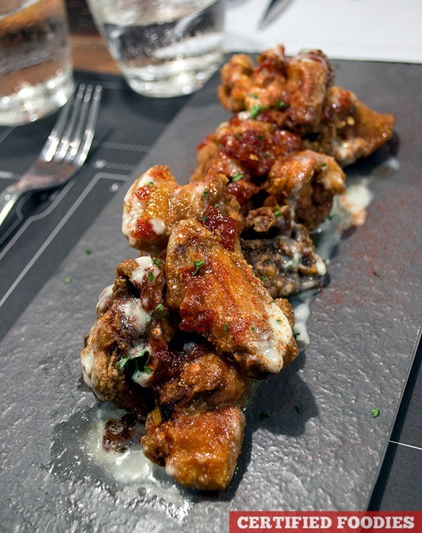 Basque Fried Chicken from detalle[2]