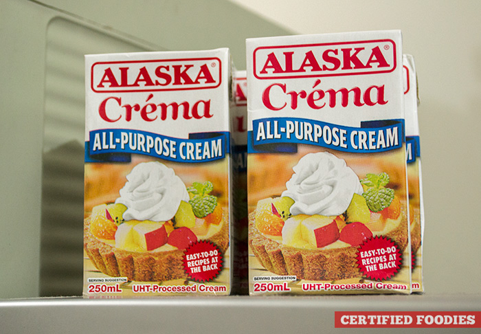 Alaska Crema All Purpose Cream