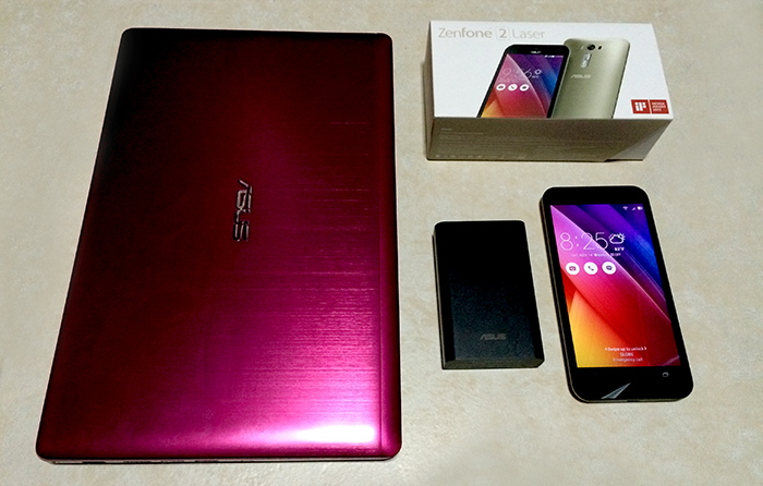 ASUS Products - Certified Foodies