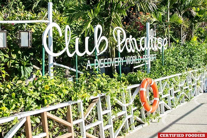 Club Paradise - best resort hotel in Coron, Palawan