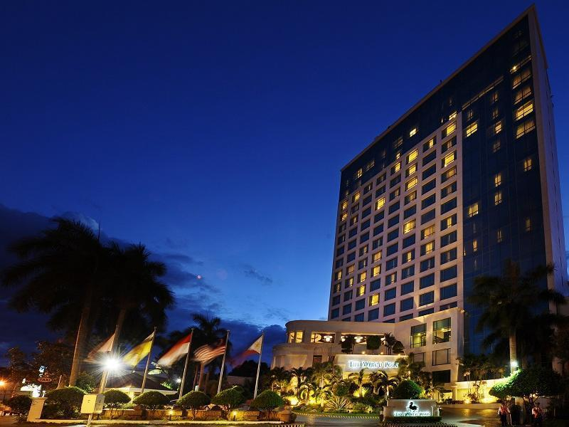 Marco Polo Hotel in Davao City