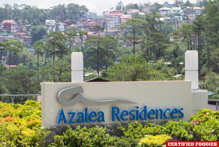Azalea Baguio Hotel