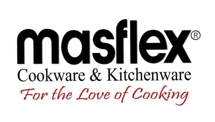 Masflex Cookware and Kitchenware - For the love of cooking